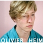 "Olivier Heim - ""A Different Life"""